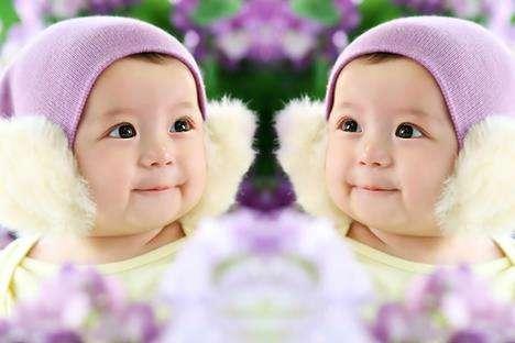 2018年双胞胎女孩起名大全解析